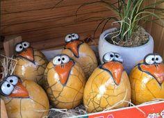 Clay Birds, Ceramic Birds, Ceramic Animals, Ceramic Art, Ceramics Projects, Clay Projects, Clay Crafts, Sculptures Céramiques, Bird Sculpture