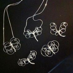 """Coleção """"Colares de anjo em prata"""", cada peça sai por R$300"""