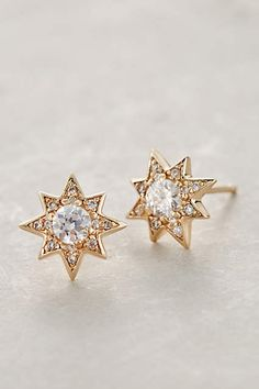 Starburst Posts - anthropologie.com