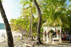 Destination I Do Magazine - Destination Wedding Costa Rica: A Week-Long Adventure at Villa Punto de Vista!