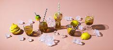 Paniikkisima | Juomat | Reseptit – K-Ruoka Vegan Recipes, Drinks, Cake, Desserts, Food, Drinking, Tailgate Desserts, Beverages, Deserts