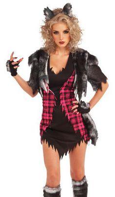 71 best halloween costumes images on pinterest adult halloween wolf costumes wolf woman halloween costume halloweencostumes4u 3799 solutioingenieria Image collections