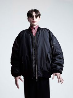 """skt4ng:  """"Raf Simons Retrospective"""" 