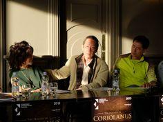 Coriolanus » KT Wong Edinburgh International Festival, Culture, Fictional Characters, Fantasy Characters