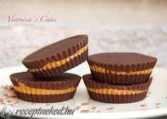 Érdekel a receptje? Kattints a képre! Coffee Cake, Muffin, Cooking, Breakfast, Food, Cakes, Random, Candy, Kitchen