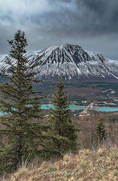 Kenai Lake and Cooper Landing Alaska. PC: Scott Rooker Photography
