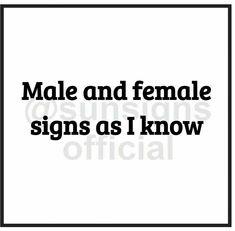 1/7. Zodiac Memes, Signs, Female, Shop Signs, Sign
