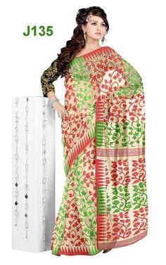20% OFF - The Exclusive Online Designer  Handloom Sarees.