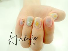 nail snap | 古場聡子 | 14 APR. 2015 | LIM | LESS IS MORE