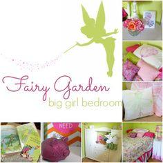 Fairy door cute idea in a little girls room make it a for Fairy garden bedroom ideas