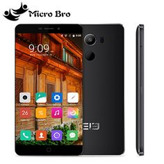 "Original Elephone P9000 5.5"" 1920*1080 Andriod 6.0 4GB RAM 32GB ROM 4G LTE Cell Phone MTK6755 Octa Core 2.0GHz Touch ID 13.0MP US $219.96-246.96 /piece To Buy Or See Another Product Click On This Link  http://goo.gl/EuGwiH"