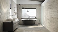 Our Shard series offers white body wall tiles and glazed porcelain floor tiles in 4 gorgeous colours.