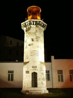 The ancient light of the Black Sea.. - Constanta, Constanta