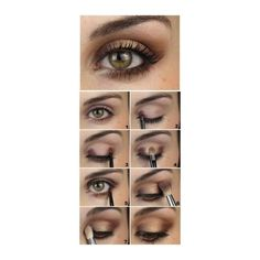Naked 3 Urban Decay Makeup Tutorial ❤ liked on Polyvore featuring beauty products, makeup, eye makeup, urban decay, urban decay eye makeup, palette makeup, urban decay cosmetics and urban decay makeup