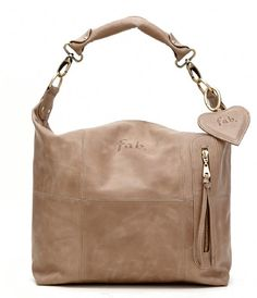 Fab Bag Small LH better than a paper bag b Fab | The Little Green Bag