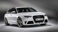 The next Audi RS6 (2013/14)