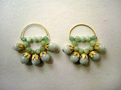 Earrings Mimi Scholer
