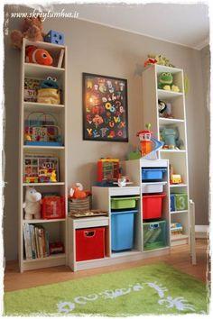 d coration salle de jeux on pinterest. Black Bedroom Furniture Sets. Home Design Ideas