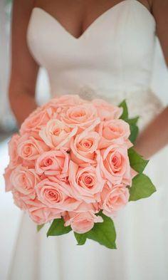 24 Gorgeous Summer Wedding Bouquets