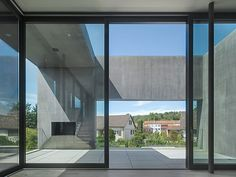 House | Meilen, Switzerland | Wild Bär Heule Architekten AG