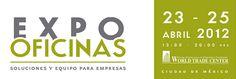 http://www.cosasdearquitectos.com/2012/04/expo-oficinas-2012-en-mexico-apartir-del-23-de-abril/  Expo Oficinas 2012 congrega en un solo lugar de exhibición a las más importantes empresas especializadas en la operación, mantenimiento y gestión de oficinas.