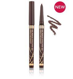 DHC Gel Pencil Eyeliner EX