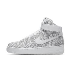 new style 1f400 08970 Nike Air Force 1 High LX Women s Shoe Size 6.5 (White)