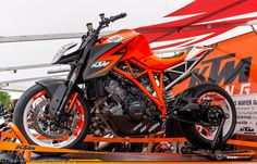 KTM 1290 Super Duke R - Ready to Race! Glemseck101 2013 Stuttgart (Germany) | par Juergen|K