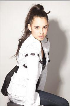 Sofia Carson                                                                                                                                                                                 More