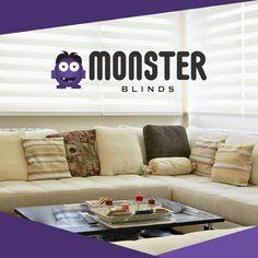 Si lo que buscas es elegancia y juventud para decorar tu nuevo hogar, las persianas Bengala son ideales para ti. #persianasbengala #monsterblinds #hogar #decoración #estilo #moderno #decorar  #blinds #design #interiordesign #sheerblinds