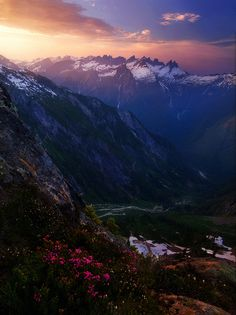 North Cascades National Park - Washington