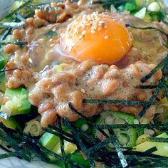 週末のブランチは流水麺を使って簡単に♡ - 79件のもぐもぐ - 簡単スタミナたっぷり ぶっかけ蕎麦 by gintan