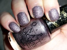 OPI - Baby Please Come Home