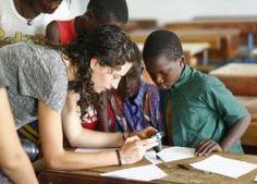 Voluntariado en Senegal - Imagen de Cineastas en Acción