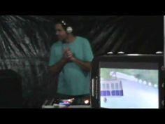 Dança de Salão 001 -  DJ TARAREU