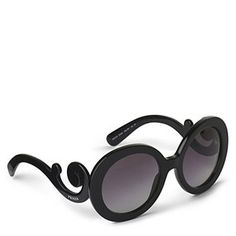 knock off prada baroque sunglasses