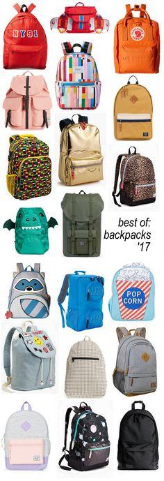 best of: backpacks