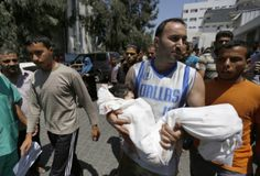 As Gaza talks collapse, both sides consider turning to the UN | Its Palestine Not Israel