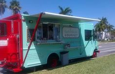 Curbside Gourmet - our truck!
