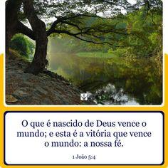 1 João 5:4