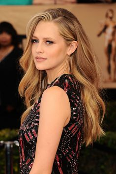 Teresa Palmer - Annual Screen Actors Guild Awards on January 29 Teresa Palmer Kristen Stewart, Teresa Mary Palmer, Hottest Female Celebrities, Woman Crush, Celebrity Pictures, Hollywood Actresses, Beautiful Actresses, Most Beautiful Women, Jessica Alba