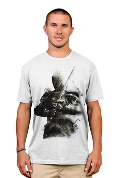 knight from the shadow T-Shirt