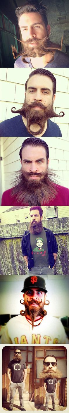 Dont really know where to put this... but I like beards and this is awesome