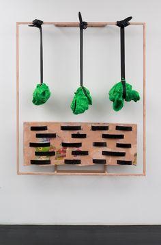Debo Eilers, Overhaul, 2013
