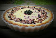 #leivojakoristele #mustikkahaaste Kiitos @heidikristak