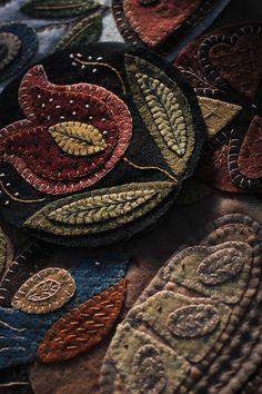 Woolies by Rebekah L. Smith