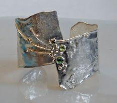 Studio Minutes  Reticulated Bracelets Continue Diamanten Armbanden c063673536ea5