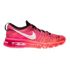 nike flyknit air max womens running shoe $225 in indian