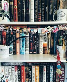 ❁ Pinterest // ravenbless23 ❤ Photo by @bookstorefinds on Instagram