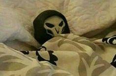 God bless the sleepy reaper